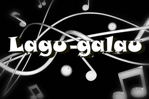 Lagu Galau Indonesia