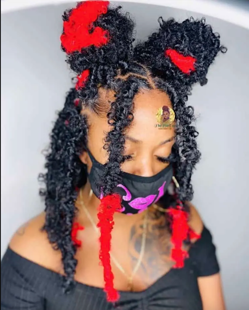 butterfly locks hairstyle