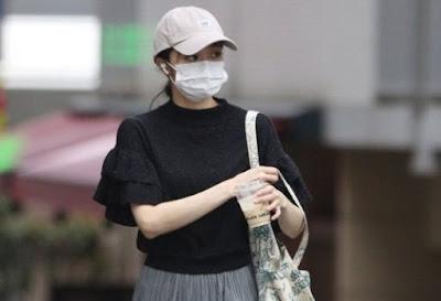 skandal Ishimori Nijika Keyakizaka46 graduation