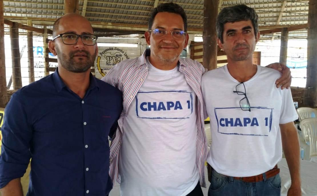 Chapa apoiada por senador é derrotada na eleição de ruralistas em São Félix do Xingu
