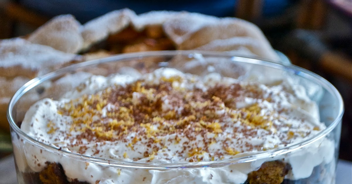 Food Network Trifle Dessert Recipes
