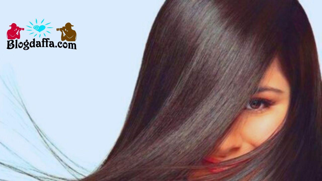 Manfaat daun bidara untuk kesehatan rambut