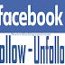 How To Follow and Unfollow on Facebook