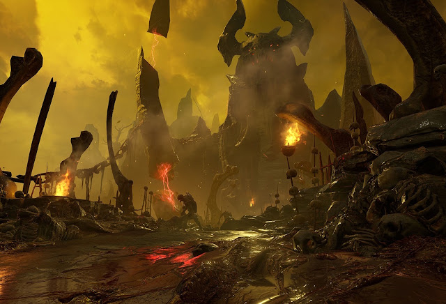 Doom preview