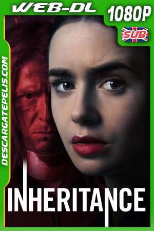 Inheritance (2020) 1080P WEB-DL AMZN