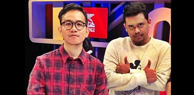 Gibran Berpeluang Menang, Bobby Nasution Tunggu Dulu