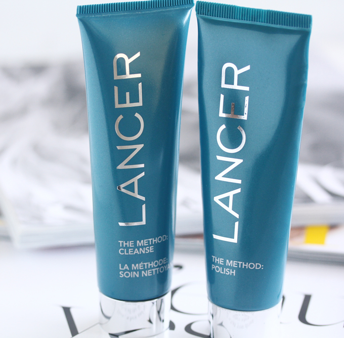 Lancer The Method Polish, Lancer The Method Cleanse