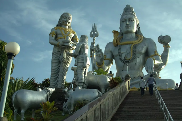 Shiva Temples in South India