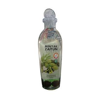 minyak zaitun mustika ratu
