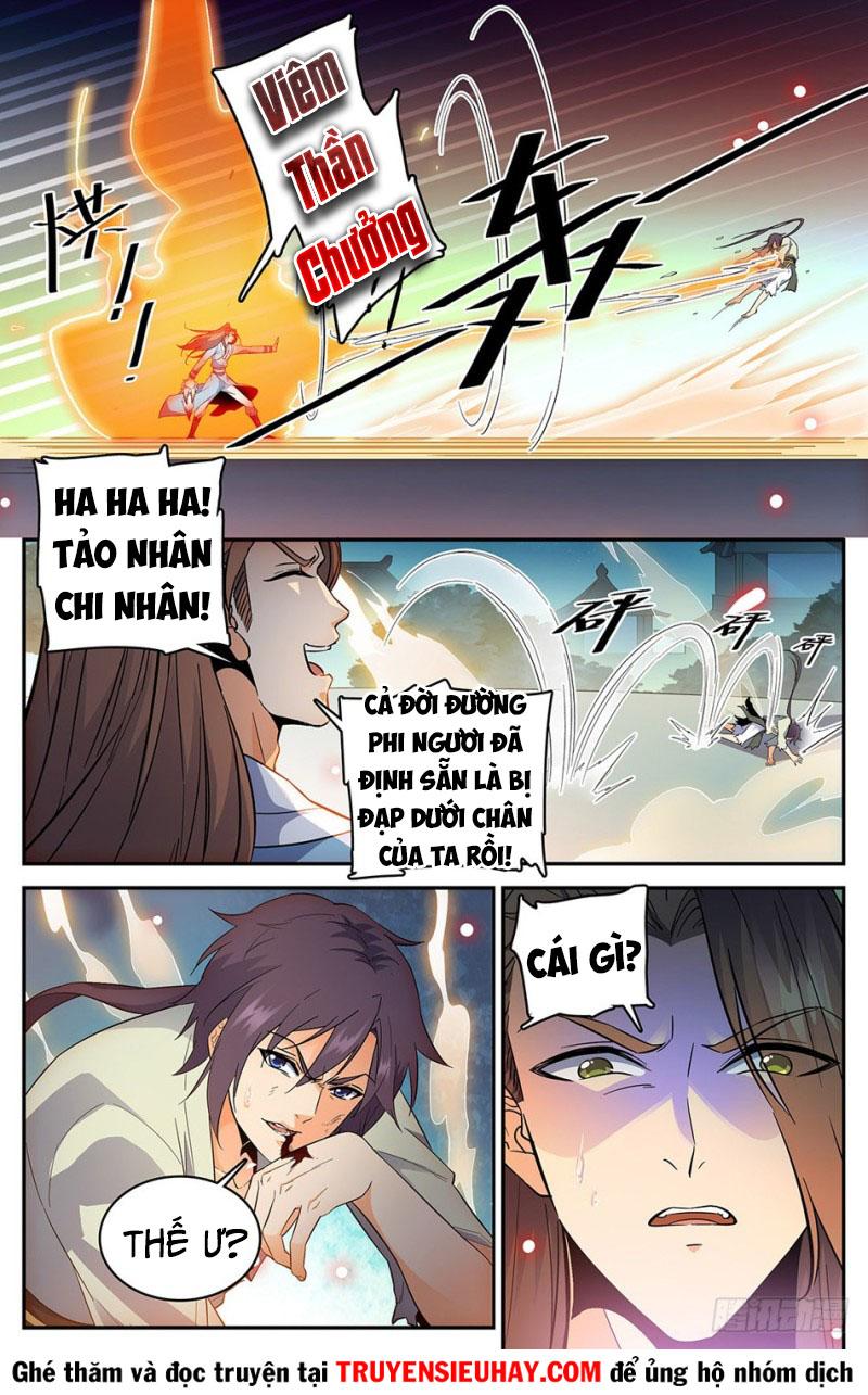 Luyện Phế Thông Thần chapter 38 video - Upload bởi - truyenmh.com
