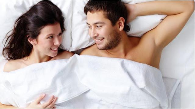 Inilah 6 Titik 'Panas' Tubuh Wanita Saat Bercinta, Berani Coba ?