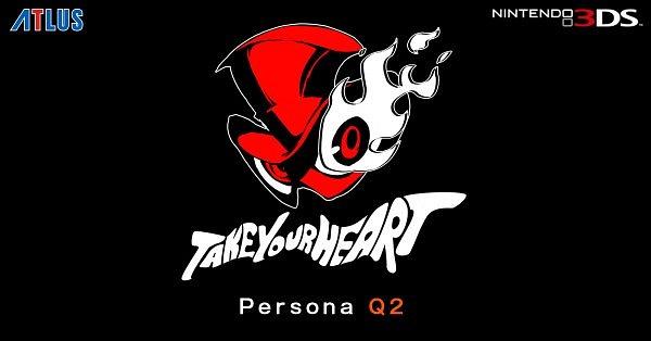 Se confirma Persona Q2 a través de web