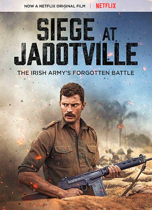 Baixar SIEFF The Siege of Jadotville Dublado e Dual Audio Download