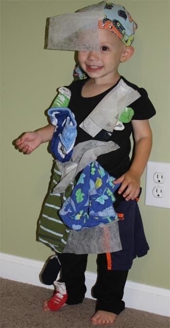 Affix Clothing