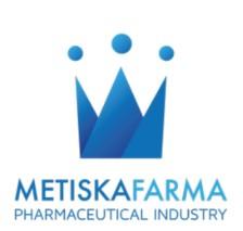 LOKER MEDICAL REPRESENTATIVE METISKA FARMA JUNI 2020