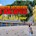 Tourism Lockdown in Malaysia - All You Need To Know