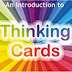 THINKING CARDS PACK