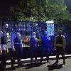 Jaga Harkamtibmas, Polsek Polsel Intensifkan patroli Blue Light