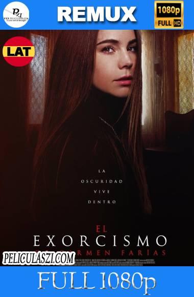 El Exorcismo de Carmen Farias (2021) Full HD WEB-DL 1080p Dual-Latino VIP