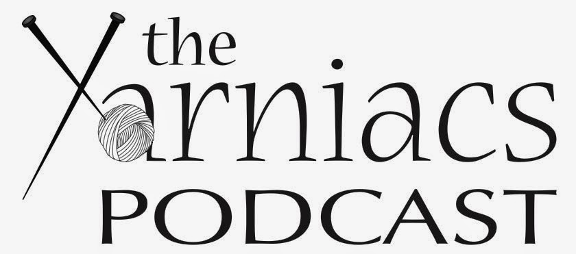 The Yarniacs Podcast