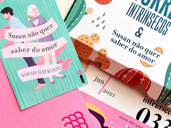 Intrínsecos, o clube de livros da Editora Intrínseca #033 (junho)