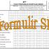 Download Formulir SPT Tahunan 1770S PPh Orang Pribadi Untuk PNS dan Pegawai Swasta/BUMN Terbaru Exel
