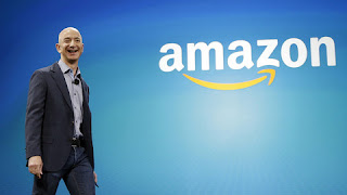 Amazon invests Rs 450 Crore in Amazon Pay