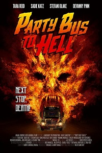 Watch Party Bus to Hell Online Free in HD