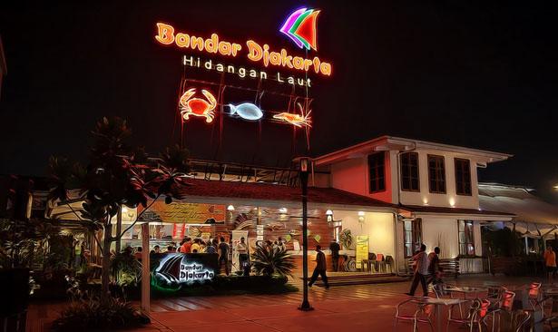 Kuliner Bandar Djakarta