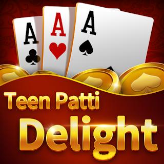 Teen Patti Delight