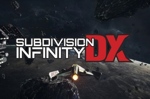 Subdivision Infinity DX Review