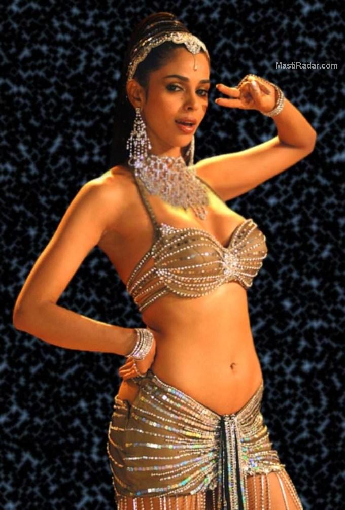 Hot Actress Wallpaper Mallika Sherawat Hot And Spicy -4749