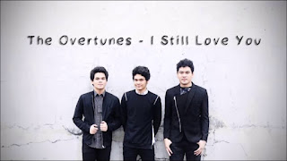 Lirik Lagu I Still Love You - The Overtunes