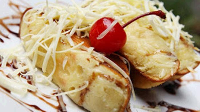 Resep Cake Kukus Keju Ncc: Resep Pukis NCC Keju Pandan Enak