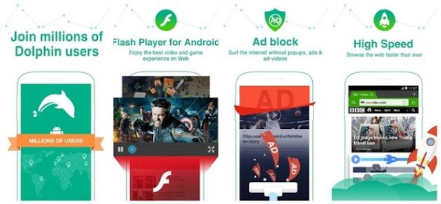 Best and Safest Internet Browsers for Your Android Smartphone