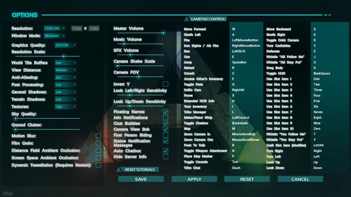 Ark Survival Evolved: Como aumentar a distância do Servidor Não Dedicado