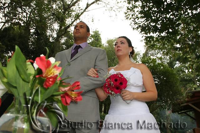 fotografias para casamento