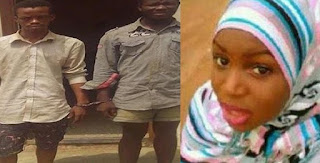Two Sentenced To Death For Killing Osun Uni Female Student