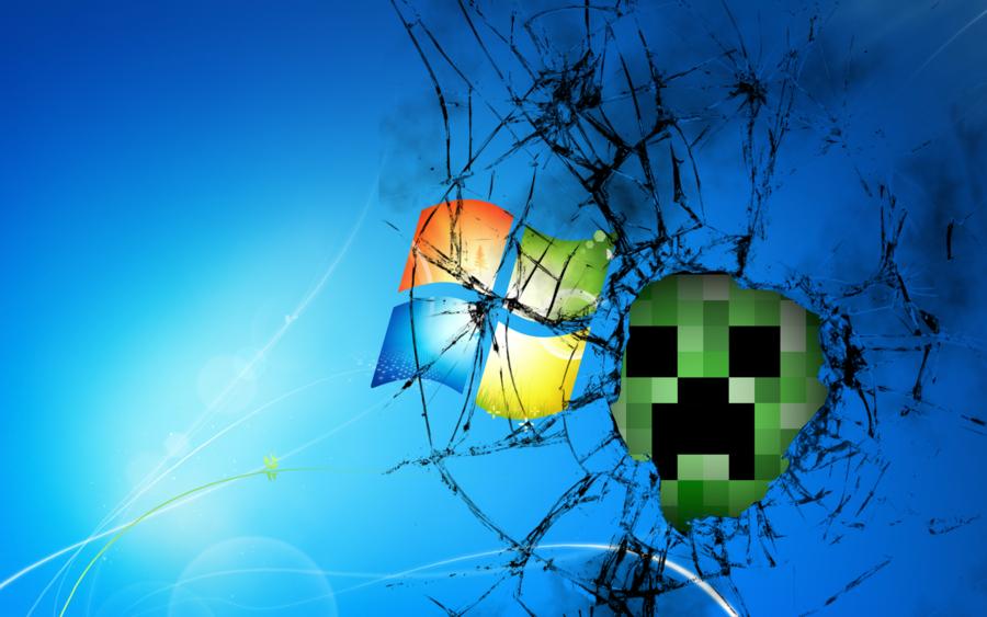Onda Cyber: 10 Melhores Imagens De Minecraft