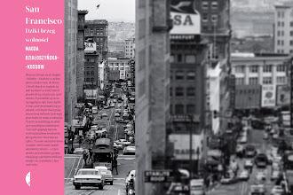 """USA zamknięte w jednym mieście – recenzja książki """"San Francisco. Dziki brzeg wolności"""""""