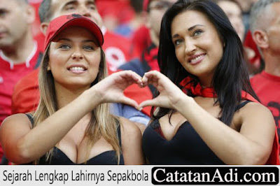 fairplay sepakbola -catatanadi.com