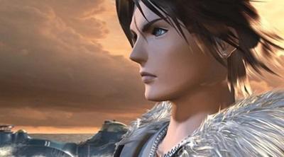 Final Fantasy VIII Remastered Gameplay