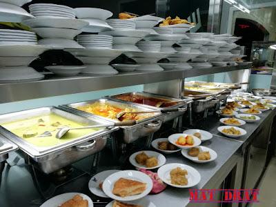 Percutain bandung Tempat Makan Sedap Murah Di Bandung Restoran SA sederhana Masakan Padang