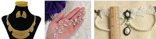 WEDDING ACCESSORIES RETAIL SHOP BUSINESS PLAN