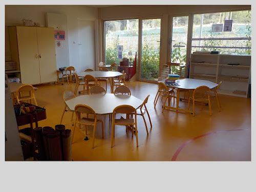 photos aménagement classe maternelle