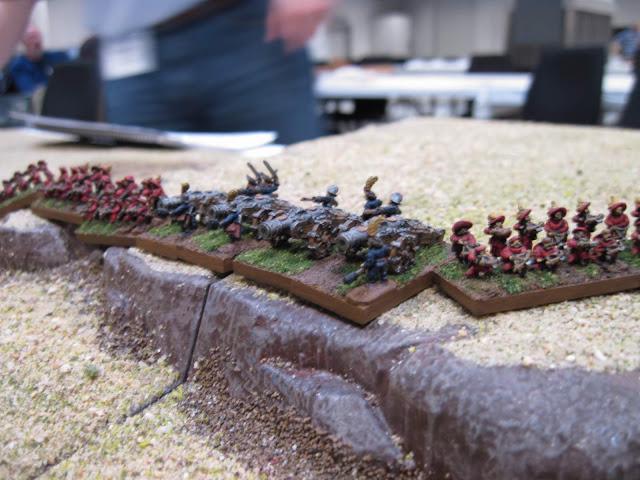 Fall In! 2019 Warmaster Revolution Tournament pics IMG_0045
