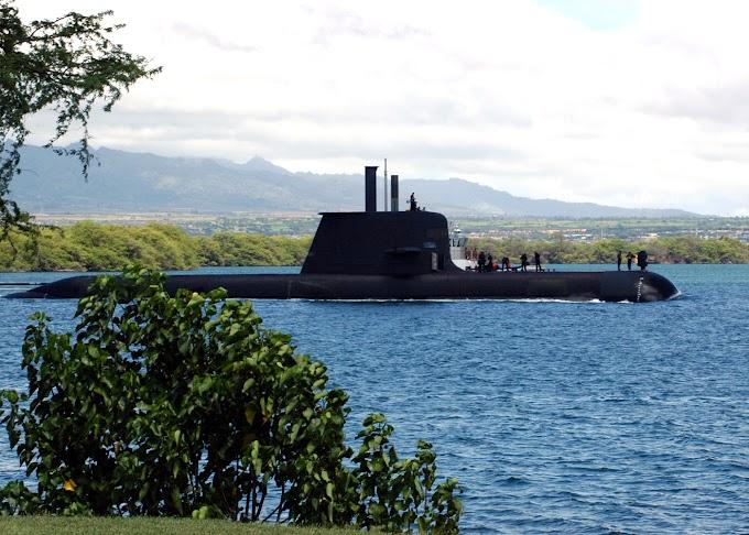 THE AUKUS PACT: Australia, UK & US Announce historic military pact to counter China threat -  Analysis