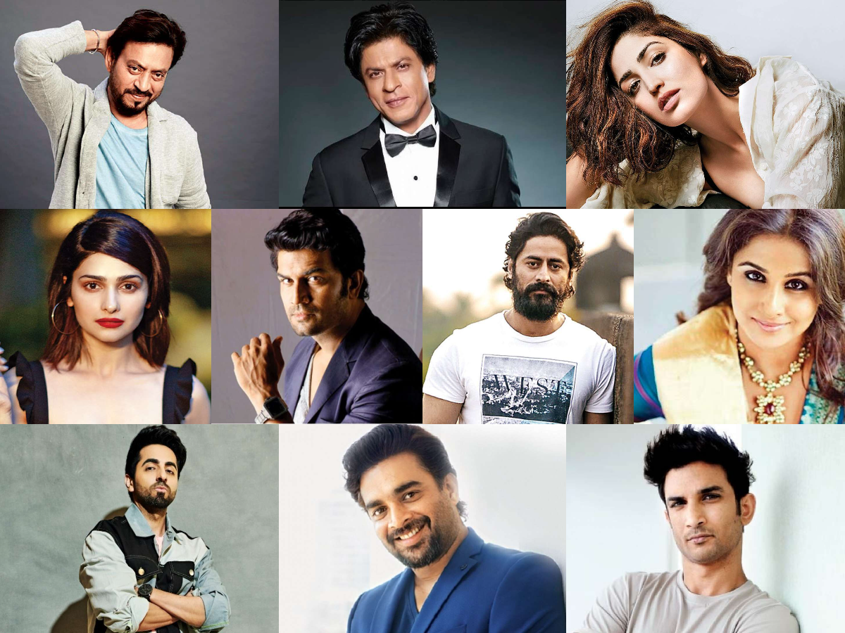 WTD: World Television Day 2020 10 television actors who became famous film stars