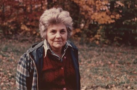 Biografía de Elizabeth Bishop