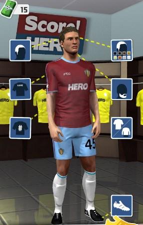 Download Score Hero v1.55 Mod Apk Terbaru